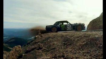 Toyo Tires TV Spot, 'Climbkhana: Pikes Peak' Featuring Ken Block - Thumbnail 6