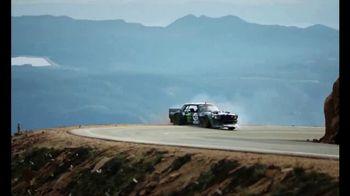 Toyo Tires TV Spot, 'Climbkhana: Pikes Peak' Featuring Ken Block - Thumbnail 8