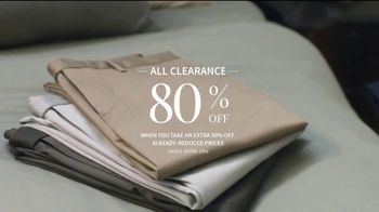 JoS. A. Bank Super Tuesday Sale TV Spot, 'Clearance' - Thumbnail 2