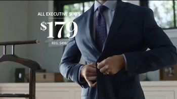 JoS. A. Bank Super Tuesday Sale TV Spot, 'Clearance' - Thumbnail 4