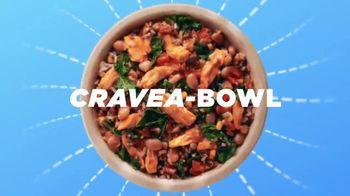 Healthy Choice Power Bowls TV Spot, 'Responsi-bowl'