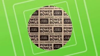 Healthy Choice Power Bowls TV Spot, 'Responsi-bowl' - Thumbnail 9