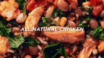 Healthy Choice Power Bowls TV Spot, 'Responsi-bowl' - Thumbnail 1