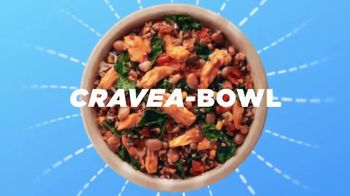 Healthy Choice Power Bowls TV Spot, \'Responsi-bowl\'