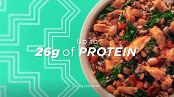Healthy Choice Power Bowls TV Spot, 'Responsi-bowl' - Thumbnail 7