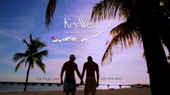 The Florida Keys & Key West TV Spot, 'Out Before It Was In' - Thumbnail 10