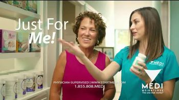 Medi-Weightloss TV Spot, 'Medically Supervised, Clinically Proven' - Thumbnail 3