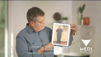 Medi-Weightloss TV Spot, 'Medically Supervised, Clinically Proven' - Thumbnail 4