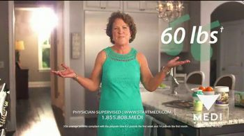 Medi-Weightloss TV Spot, 'Medically Supervised, Clinically Proven' - Thumbnail 5