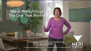 Medi-Weightloss TV Spot, 'Medically Supervised, Clinically Proven' - Thumbnail 7