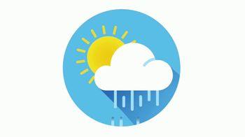 Google Home Mini TV Spot, 'Good Morning: Rainy'