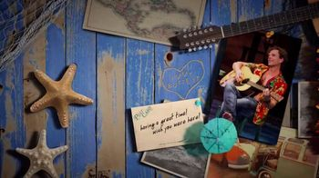 Escape to Margaritaville TV Spot, 'Get Tickets Today' - Thumbnail 1