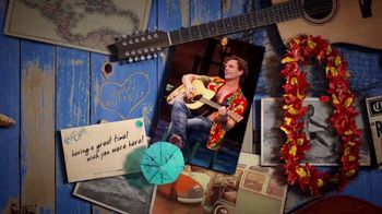 Escape to Margaritaville TV Spot, 'Get Tickets Today' - Thumbnail 2