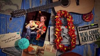Escape to Margaritaville TV Spot, 'Get Tickets Today' - Thumbnail 3