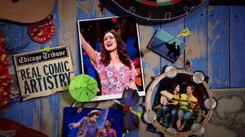 Escape to Margaritaville TV Spot, 'Get Tickets Today' - Thumbnail 5