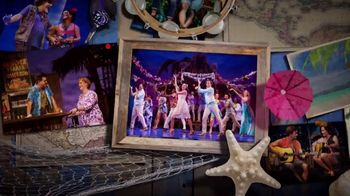 Escape to Margaritaville TV Spot, 'Get Tickets Today' - Thumbnail 7