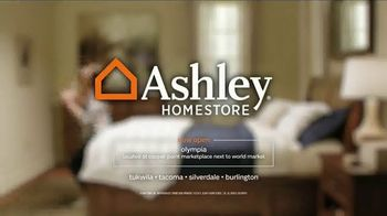 Ashley HomeStore The Big Event TV Spot, 'No Interest Until 2024' - Thumbnail 8