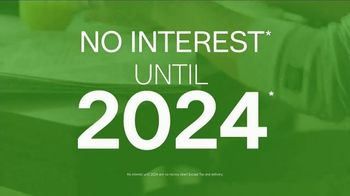 Ashley HomeStore The Big Event TV Spot, 'No Interest Until 2024' - Thumbnail 4