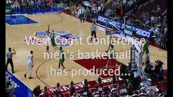 West Coast Conference TV Spot, 'Since 2010' - Thumbnail 2