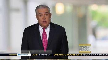 Morgan and Morgan Law Firm TV Spot, 'On the Job' - Thumbnail 2