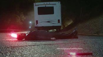 Allstate TV Spot, 'Broken Resolutions' - Thumbnail 5