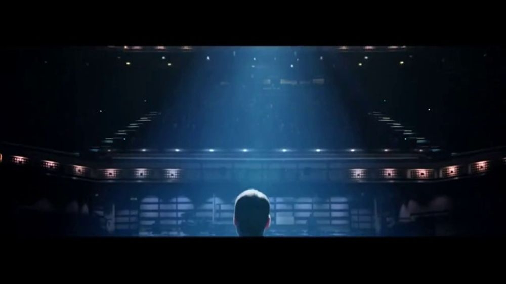 Qualcomm TV Commercial, 'Before Announcement'