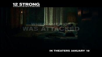 12 Strong - Alternate Trailer 12