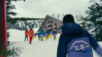 Procter & Gamble TV Spot, 'Thank You, Mom: The Winter Olympics 2018' - Thumbnail 6