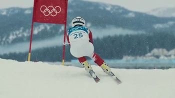 Procter & Gamble TV Spot, 'Thank You, Mom: The Winter Olympics 2018' - Thumbnail 7