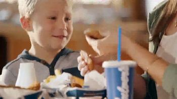 Culver's Premium Chicken Tenders TV Spot, 'Mom Approved' - Thumbnail 6