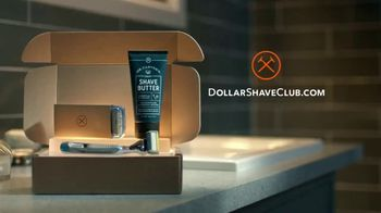 Dollar Shave Club TV Spot, 'Clipped' Song by The Frost - Thumbnail 9