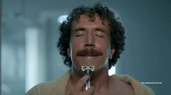 Dollar Shave Club TV Spot, 'Clipped' Song by The Frost - Thumbnail 8