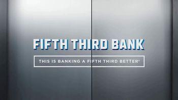 Fifth Third Bank TV Spot, 'Banking a Fifth Third Better Explained' - Thumbnail 1