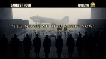 Darkest Hour - Alternate Trailer 31