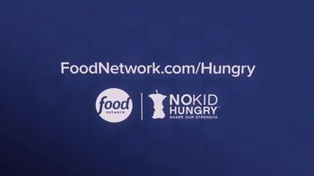 Food Network TV Spot, 'One in Six Kids' - Thumbnail 9