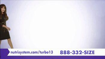 Nutrisystem Turbo 13 TV Spot, 'Reasons' Featuring Marie Osmond - Thumbnail 1