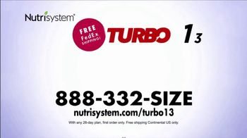 Nutrisystem Turbo 13 TV Spot, 'Reasons' Featuring Marie Osmond - Thumbnail 10