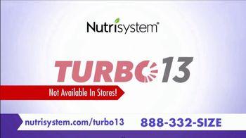 Nutrisystem Turbo 13 TV Spot, 'Reasons' Featuring Marie Osmond