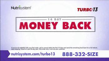 Nutrisystem Turbo 13 TV Spot, 'Reasons' Featuring Marie Osmond - Thumbnail 4