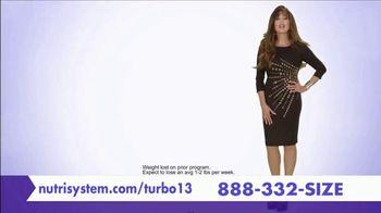 Nutrisystem Turbo 13 TV Spot, 'Reasons' Featuring Marie Osmond - Thumbnail 5