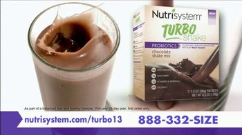 Nutrisystem Turbo 13 TV Spot, 'Reasons' Featuring Marie Osmond - Thumbnail 7
