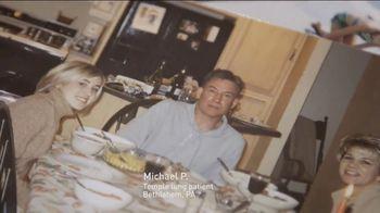 Temple University Lung Center TV Spot, 'Michael P.' - Thumbnail 3