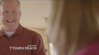 Temple University Lung Center TV Spot, 'Michael P.' - Thumbnail 8