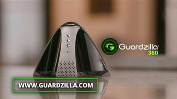 Guardzilla 360 TV Spot, '360 Degrees of Protection' - Thumbnail 3