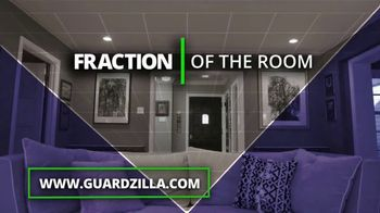 Guardzilla 360 TV Spot, '360 Degrees of Protection' - Thumbnail 4