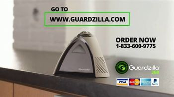 Guardzilla 360 TV Spot, '360 Degrees of Protection' - Thumbnail 6