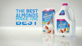 Almond Breeze TV Spot, 'Invitation' - Thumbnail 9