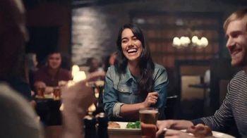 Longhorn Steakhouse Longhorn Favorites TV Spot, 'Instincts' - Thumbnail 8