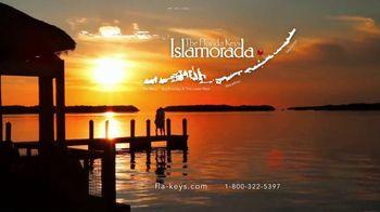 The Florida Keys & Key West TV Spot, 'Colors of Islamorada' - Thumbnail 10