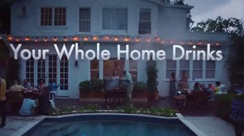 Culligan Water TV Spot, 'Your Whole Home Drinks' - Thumbnail 7
